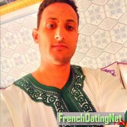 Said20, 19930505, Casablanca, Casablanca, Morocco