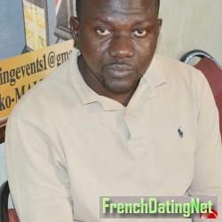 Freddy, 19860307, Bamako, Bamako, Mali