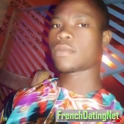 Houessou, 19960404, Porto Novo, Ouémé, Benin
