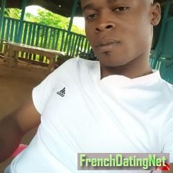 Franck85, 19850924, Abidjan, Lagunes, Ivory Coast