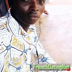 Didier, 19990523, Lomé, Maritime, Togo