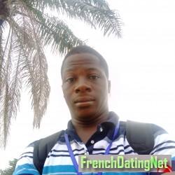 yaodonald98, 19981120, Abidjan, Lagunes, Ivory Coast