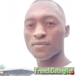 Ricardo, 19940510, Douala, Littoral, Cameroon