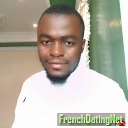 Kingsmil13, 19961213, Kinshasa, Kinshasa, Congo Dem. Rep.