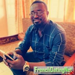Michel, 19880729, Brazzaville, Brazzaville, Congo