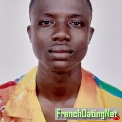 Roland57, 19941102, Abomey-Calavi, Atlantique, Benin