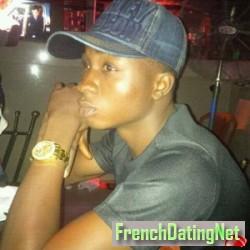 Daniel_clin, Nigeria