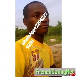 Jean6227, 19920101, Lokossa, Mono, Benin