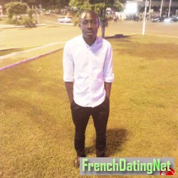 Francis, 19841213, Douala, Littoral, Cameroon