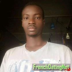Luis, 19941027, Abomey-Calavi, Atlantique, Benin
