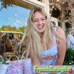 Marie-Jeanne, 19880301, Availles-sur-Seiche, Bretagne, France