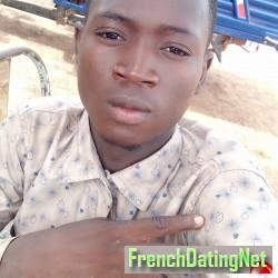 Fredy, 19970418, Ouagadougou, Kadiogo, Burkina Faso