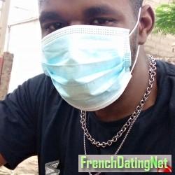 Martinloicfreddy, 19900128, Yaoundé, Centre, Cameroon